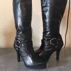 Jasmin boots